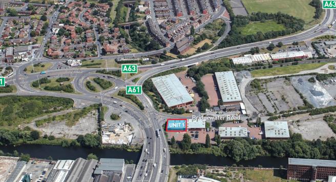 Car Parking Space For Sale Leeds City Centre