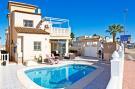 3 bedroom semi detached property in Algorfa, Alicante...