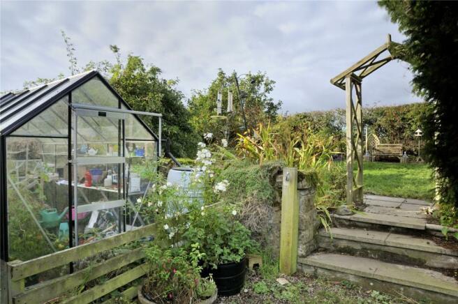 Greenhouse/Garden