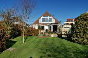 Photo of Wannock Drive, Eastbourne, East Sussex, BN26