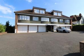 Photo of Pashley Road, Eastbourne, East Sussex, BN20