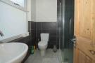 Gnd Fl Shower Room