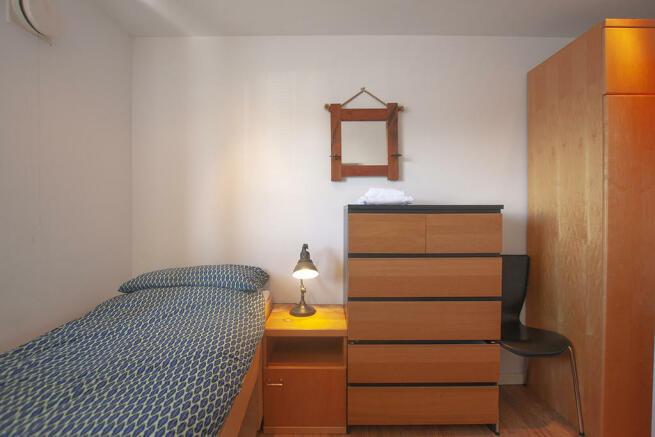 Bedroom 2 next to...