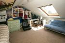 Loft Room/Bedroom 4