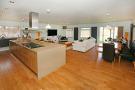 Lounge/Open Plan Kitchen