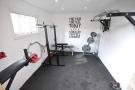 Detached Gym/Studio