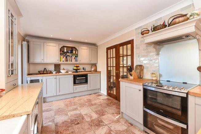 4 bedroom semi-detached house for sale in Watermills Close ...
