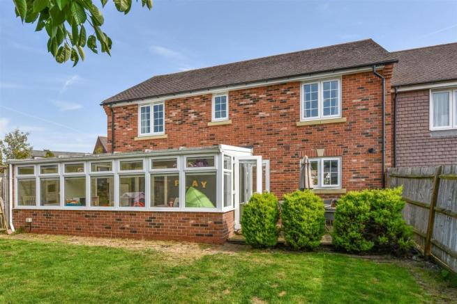 4 bedroom house for sale in Oat Road, Andover, SP11