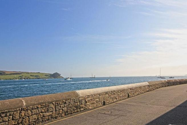 Bay / Sea Views