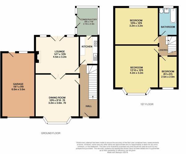71 Lessingham Avenue floor plan.JPG