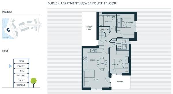 Duplex Lower Forth Floor.jpg