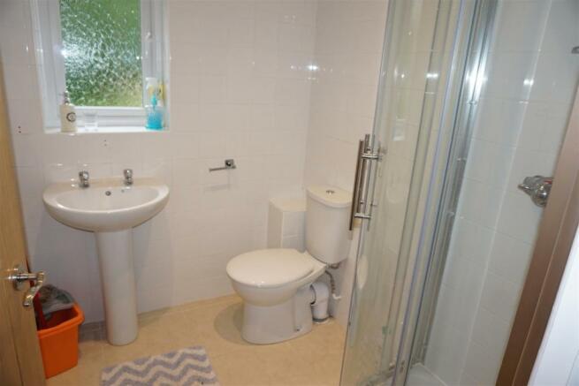 Annex Shower Room