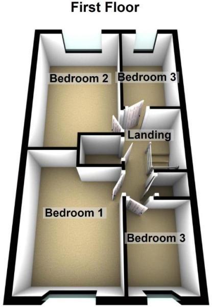 57 Medworth, Orton Goldhay - First Floor.png
