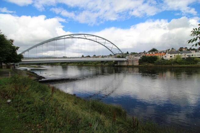 Bonar Bridge