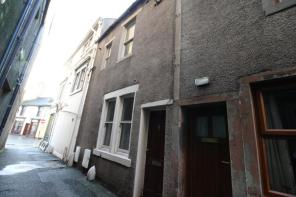 Photo of Kings Arms Yard, Market Place, Wigton, Cumbria, CA7