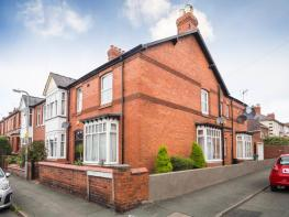 Photo of Liverpool Road, Oswestry, Shropshire, SY11