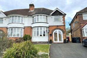 Photo of Barrows Lane, Yardley, Birmingham, B26
