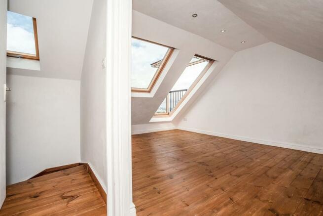Bedroom 4 - Loft