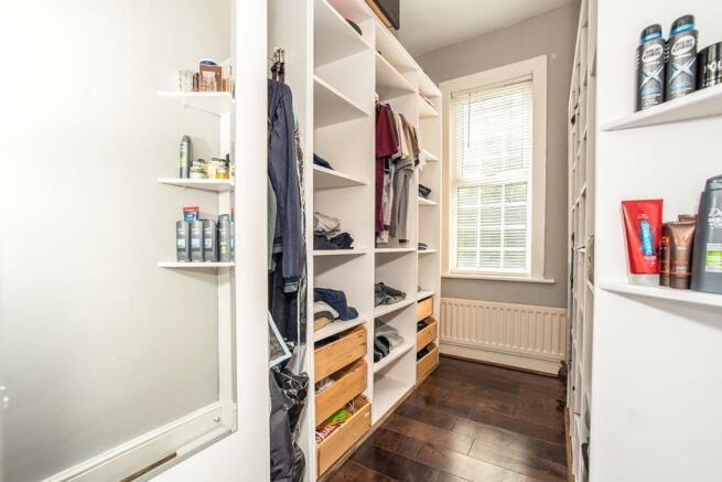 Bedroom 4/ Walk In W