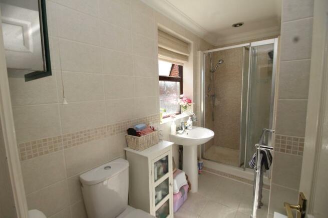 En-Suite Shower Room WC