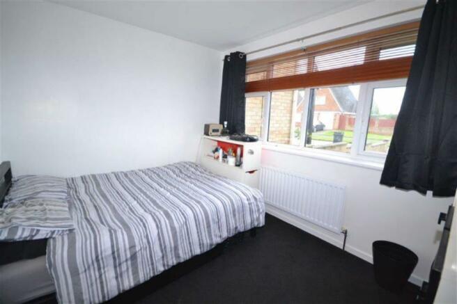 Bedroom Five/Sitting Room