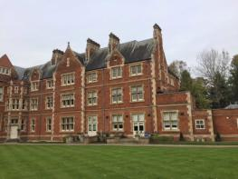 Photo of East Wing, Caldecote Hall Drive, Weddington