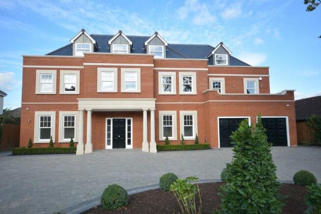 New Build Homes Romford