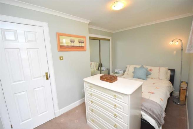 2 bedroom semi-detached bungalow for sale in Telny Place