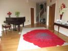 reception/music room