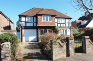 Photo of Winchester Road, Bromley, Kent