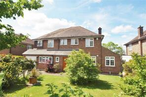 Photo of Kenwood Drive, Beckenham, Kent