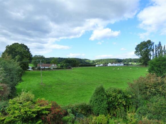 1 Edge Farm view frm Bedroom 1 I 1 .JPG