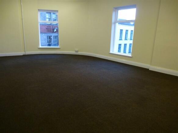 2nd Floor Room 1