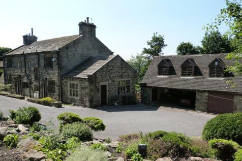 Properties For Sale in Bingley - Flats & Houses For Sale in Bingley