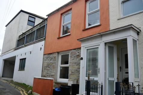 Properties To Rent in Falmouth - Flats & Houses To Rent in Falmouth