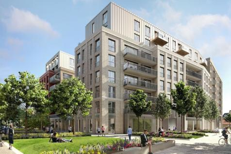 Properties For Sale in Whitechapel - Flats & Houses For Sale in