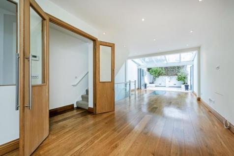 4 Bedroom Houses To Rent In Holland Park Central London Rightmove