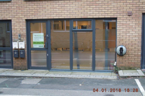 Offices To Let In Stoke Newington North London