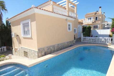 Property For Sale in Alicante - Rightmove