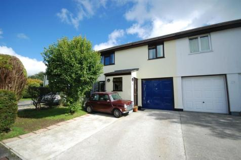 3 Bedroom Houses For Sale In Camelford Cornwall