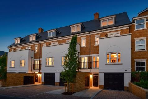 4 Bedroom Houses For Sale in Tunbridge Wells, Kent - Rightmove on