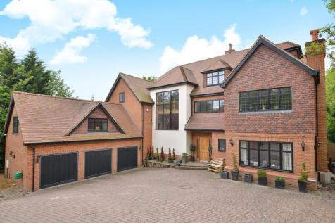 5 Bedroom Houses For Sale in Chelsfield, Orpington, Kent - Rightmove