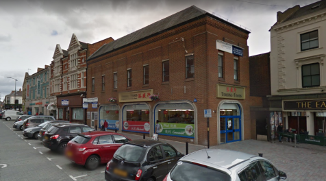 Commercial Properties For Sale In Northampton Rightmove