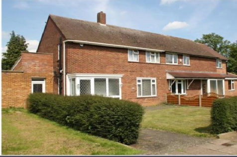 Terrific 3 Bedroom Houses To Rent In Luton Bedfordshire Rightmove Home Interior And Landscaping Pimpapssignezvosmurscom