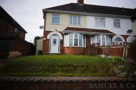 3 Bedroom Houses To Rent in Wolverhampton 30438cadae57e