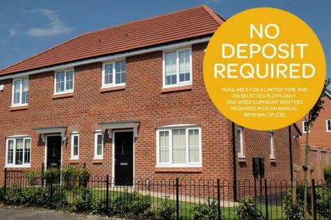 Properties To Rent in Prescot - Flats & Houses To Rent in