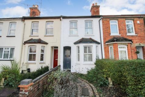 2 Bedroom Houses For Sale In Aldershot Hampshire Rightmove