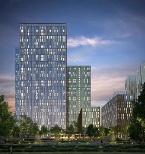 Properties For Sale In Salford Quays Rightmove