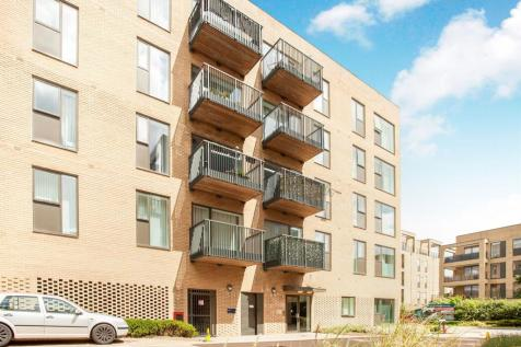 Properties For Sale in Cambridge - Flats & Houses For Sale