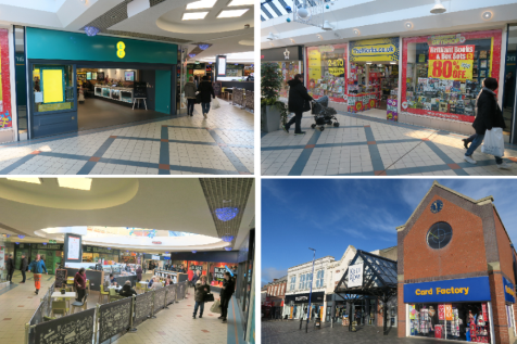 Commercial Properties To Let In Blyth Rightmove